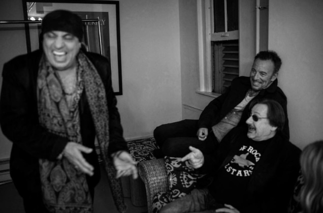 Southside Johnny & The Asbury Jukes - The Jukes